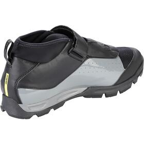 Mavic Deemax Elite Shoes Men Black/Smoked Pearl/Black